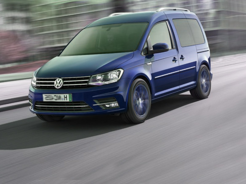 2016 volkswagen caddy review. Black Bedroom Furniture Sets. Home Design Ideas