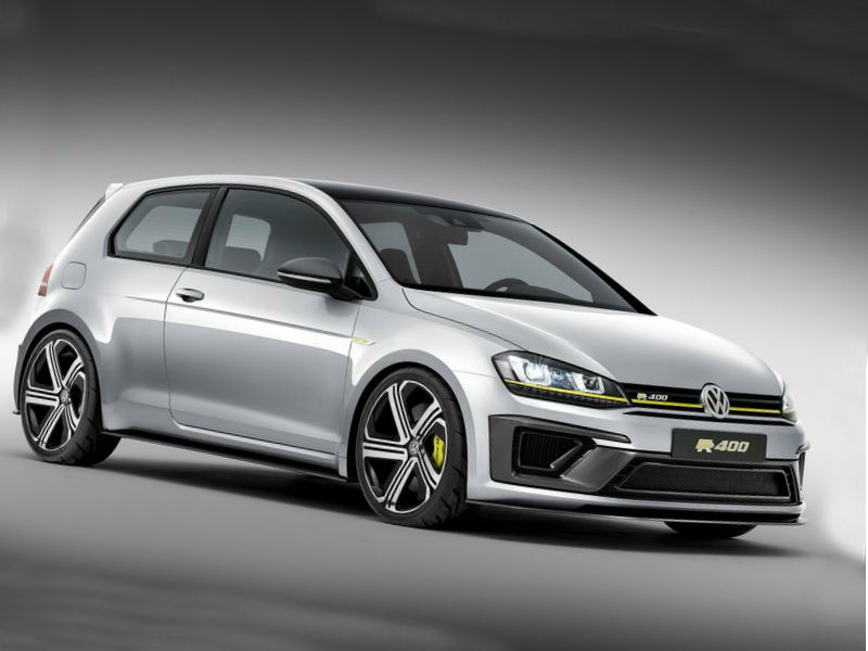 volkswagen golf r 400 concept 2014 reviews volkswagen golf r 400 concept 2014 car reviews. Black Bedroom Furniture Sets. Home Design Ideas