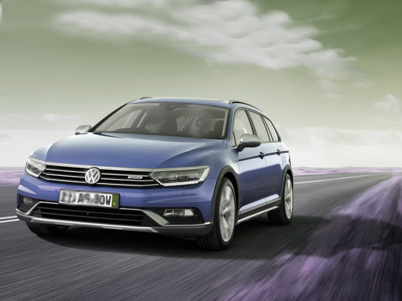 2016 volkswagen passat alltrack review. Black Bedroom Furniture Sets. Home Design Ideas
