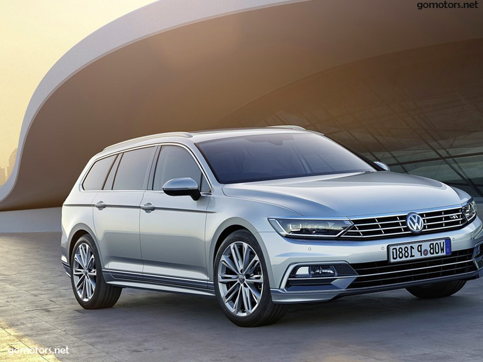 2015 volkswagen passat variant review. Black Bedroom Furniture Sets. Home Design Ideas
