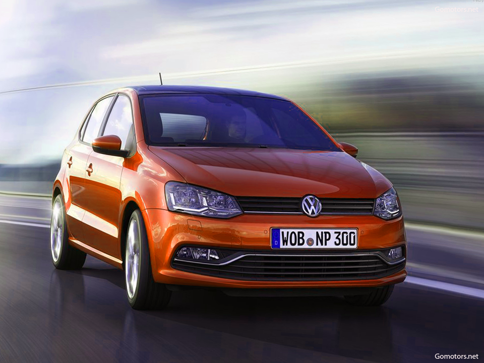2014 volkswagen polo review. Black Bedroom Furniture Sets. Home Design Ideas