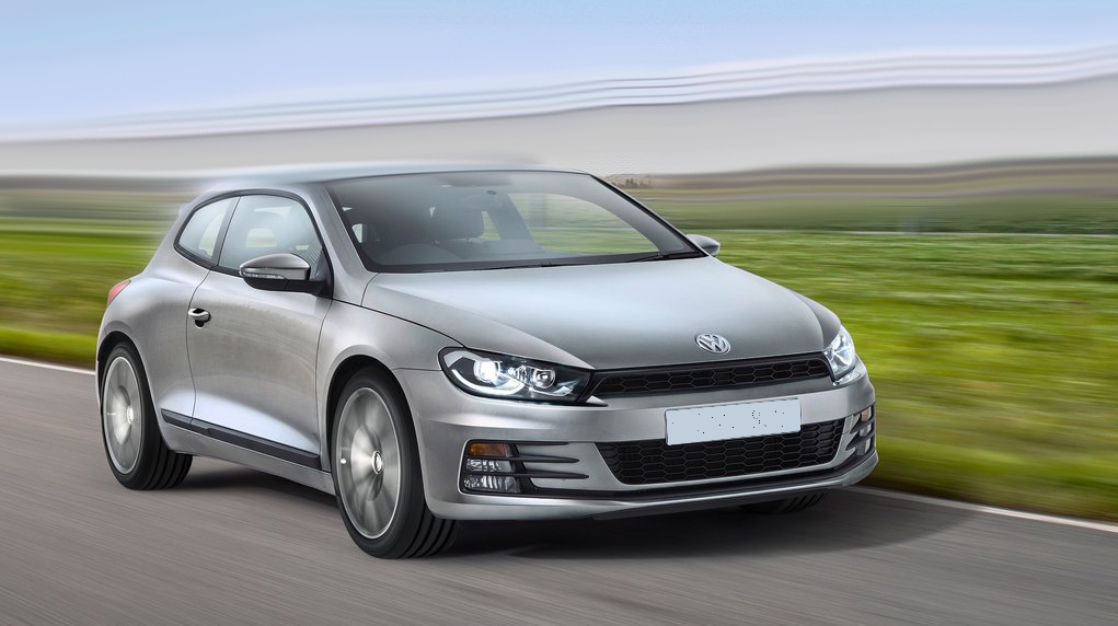2015 volkswagen scirocco review. Black Bedroom Furniture Sets. Home Design Ideas