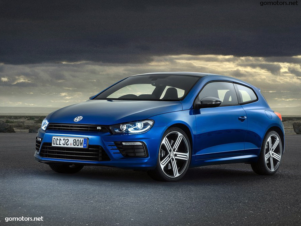 2015 volkswagen scirocco r review. Black Bedroom Furniture Sets. Home Design Ideas