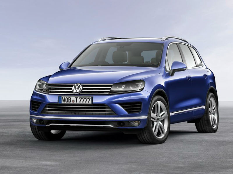 2015 volkswagen touareg review. Black Bedroom Furniture Sets. Home Design Ideas