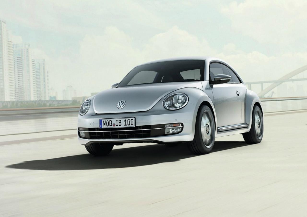 2015 VW iBeetle