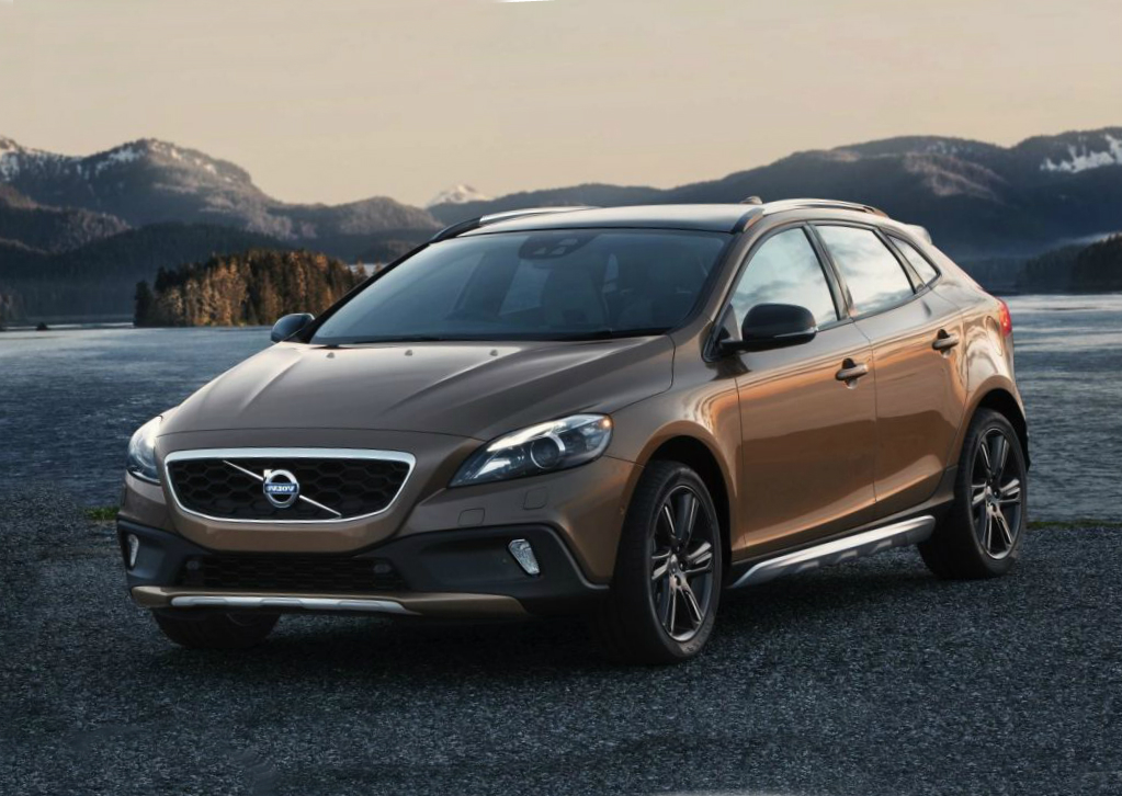 volvo v40 crossover reviews volvo v40 crossover car reviews. Black Bedroom Furniture Sets. Home Design Ideas