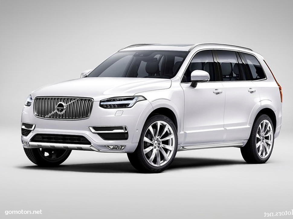 2015 volvo xc90 review. Black Bedroom Furniture Sets. Home Design Ideas