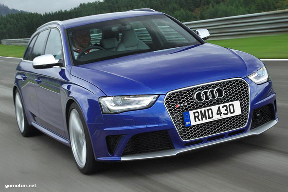 Buy new audi rs4 avant review 11