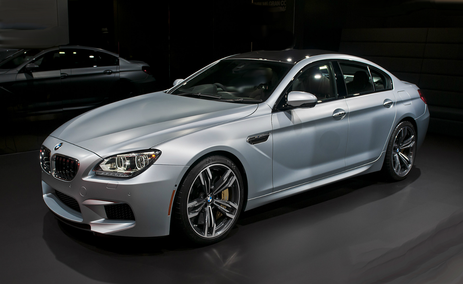 2014 bmw m6 gran coupe review. Black Bedroom Furniture Sets. Home Design Ideas