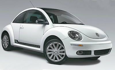 New Beetle Miami