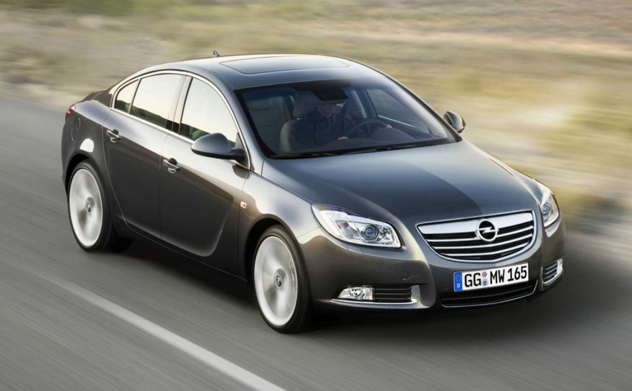 2013 opel insignia review. Black Bedroom Furniture Sets. Home Design Ideas