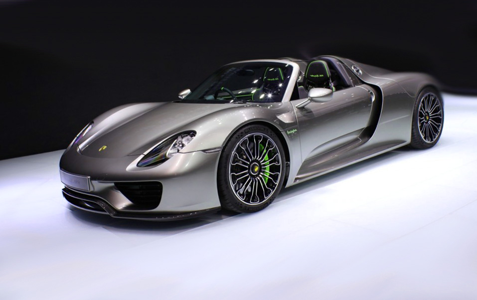 2014 porsche 918 spyder review. Black Bedroom Furniture Sets. Home Design Ideas