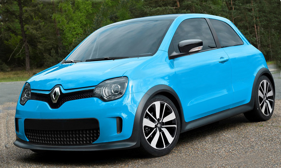 2015 renault twingo sport 2015 best auto reviews. Black Bedroom Furniture Sets. Home Design Ideas