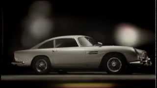 50 years Of Bond Cars - Top Gear - BBC