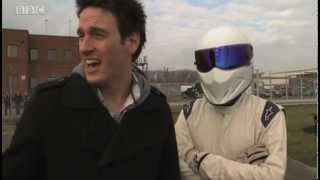 Alex James Lap Behind the Scenes - Series 18 - Top Gear - BBC
