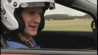 Matt Smith - Star in a Reasonably Priced Car - Behind the Scenes - Top Gear - BBC