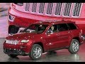 Watch the 2014 Jeep Diesel Grand Cherokee Debut at the Detroit Auto Show