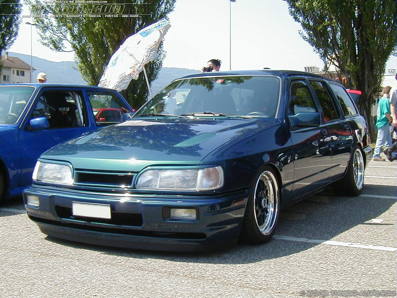 Ford Sierra picture 31 reviews news specs buy car