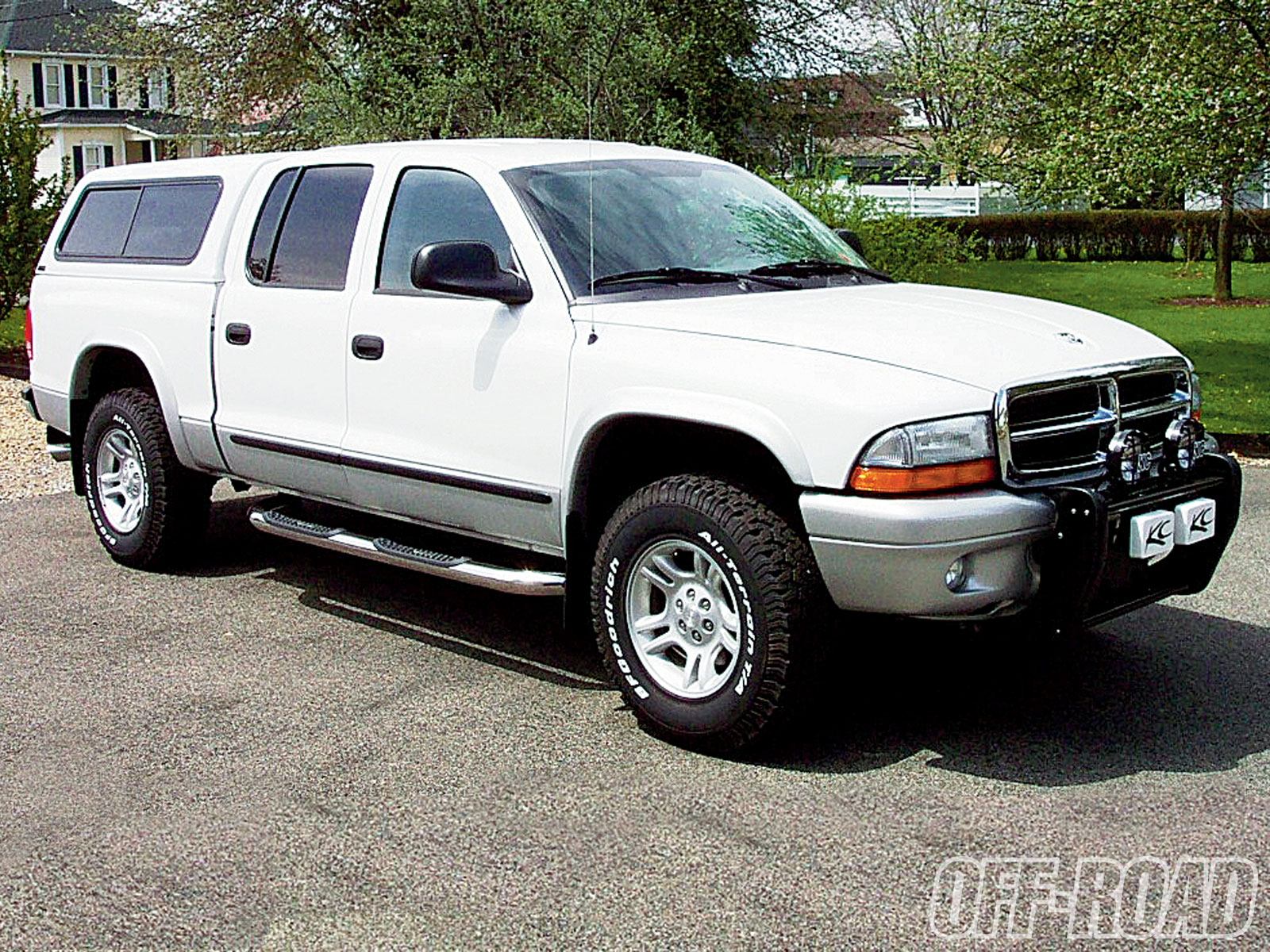 Dodge Dakota Slt Picture 14 Reviews News Specs Buy Car