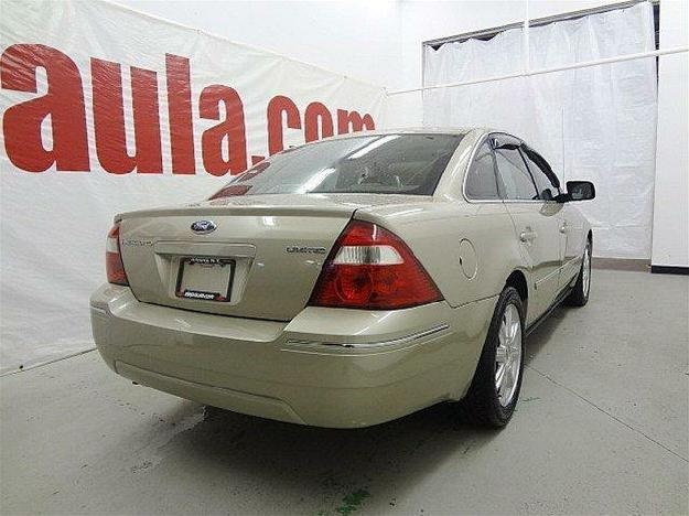 Ford Five hundred GL