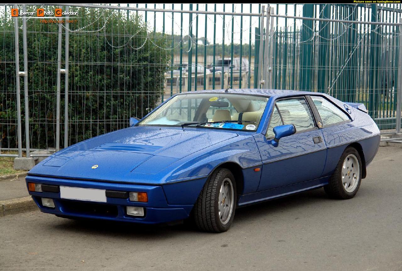 Lotus Excel Se Picture 71 Reviews News Specs Buy Car