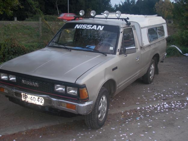 Nissan 1800:picture # 10 , reviews, news, specs, buy car
