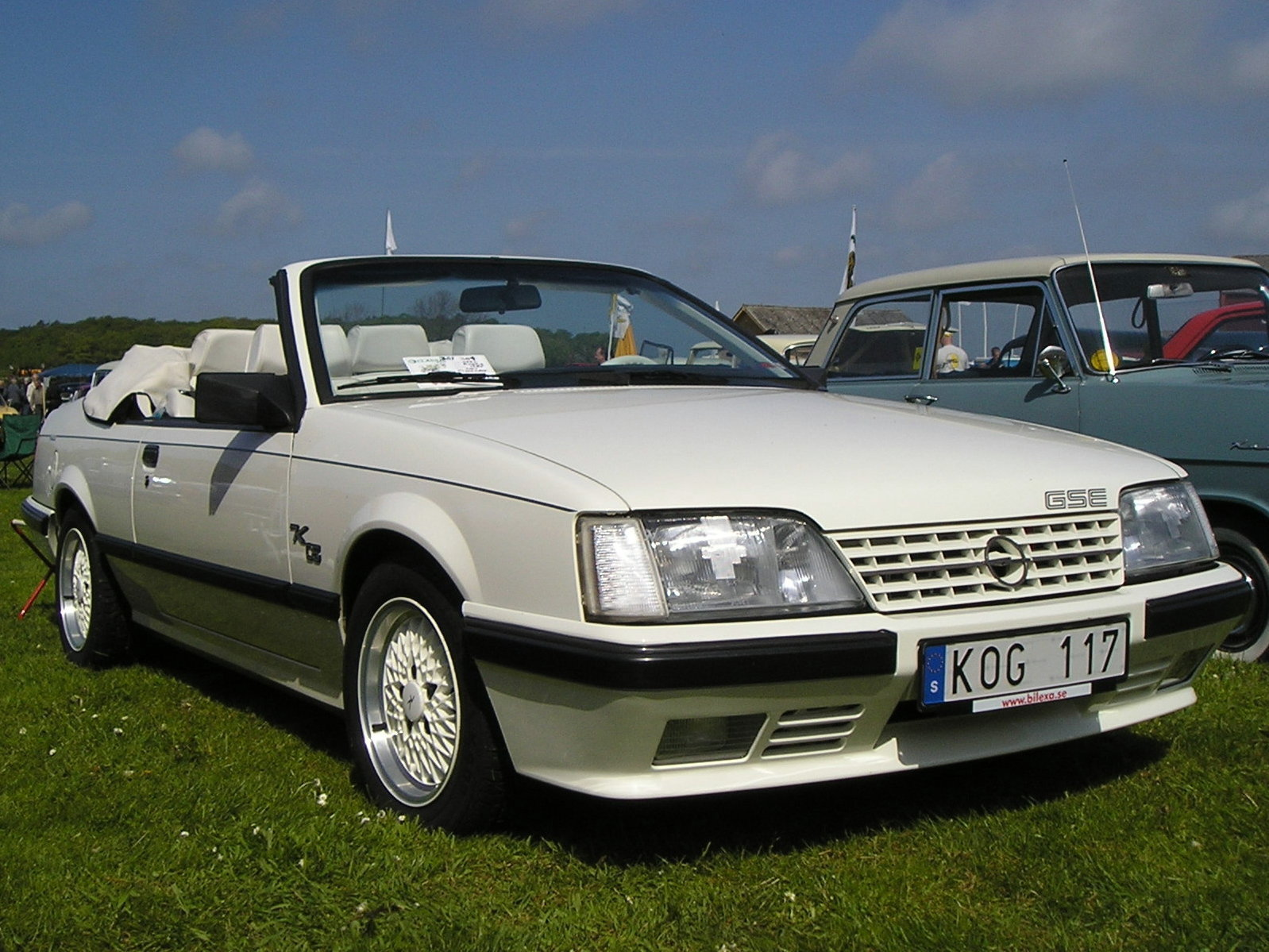 opel monza gse cabrio by keinath picture 2 reviews news specs buy car. Black Bedroom Furniture Sets. Home Design Ideas