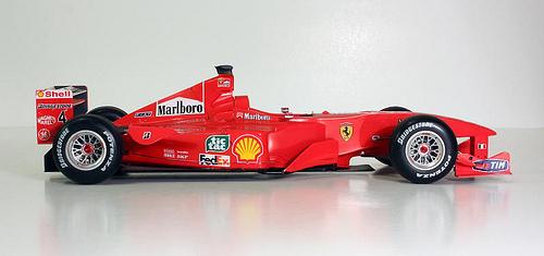 Ferrari F2000 Picture 13 Reviews News Specs Buy Car