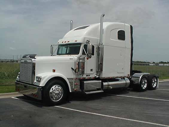 Freightliner Fld120 Show Truck >> Freightliner Classic XL:picture # 14 , reviews, news, specs, buy car