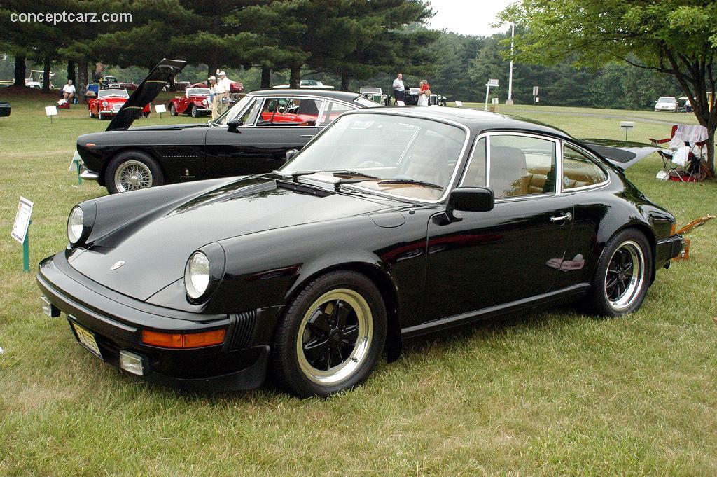 1978 Porsche 911 Sc M Series Related Infomation