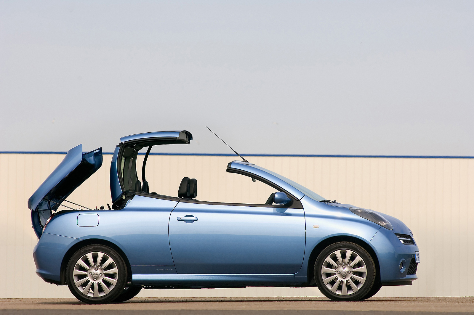 nissan micra ccpicture 9 reviews news specs buy car
