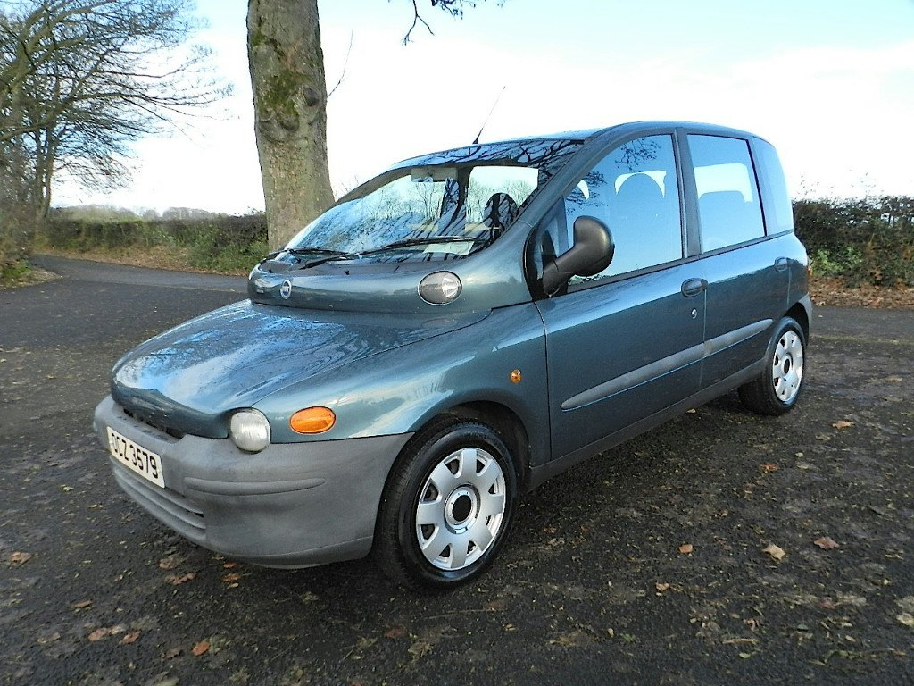 2002 fiat multipla 115 jtd sx related infomation specifications weili automotive network. Black Bedroom Furniture Sets. Home Design Ideas