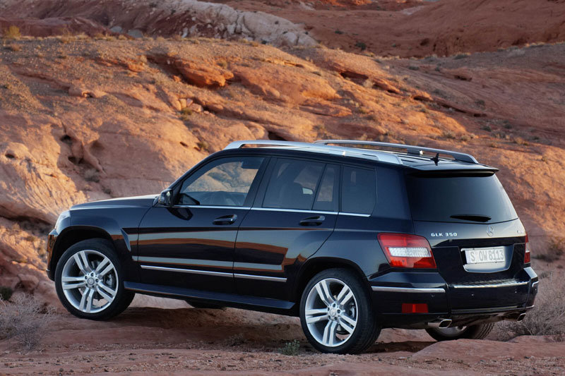 mercedes benz glk 300 4matic picture 11 reviews news