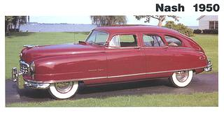 Nash Ambassador Super