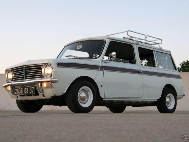 austin mini 1000 clubman wagon picture 6 reviews news specs buy car. Black Bedroom Furniture Sets. Home Design Ideas