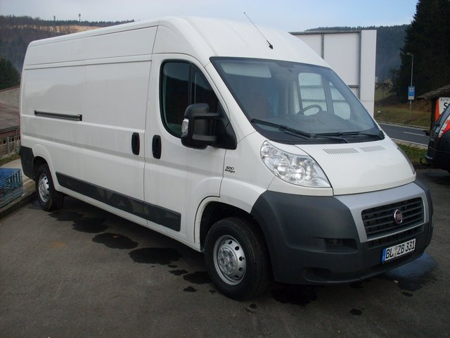 fiat ducato 120 multijet picture 1 reviews news. Black Bedroom Furniture Sets. Home Design Ideas