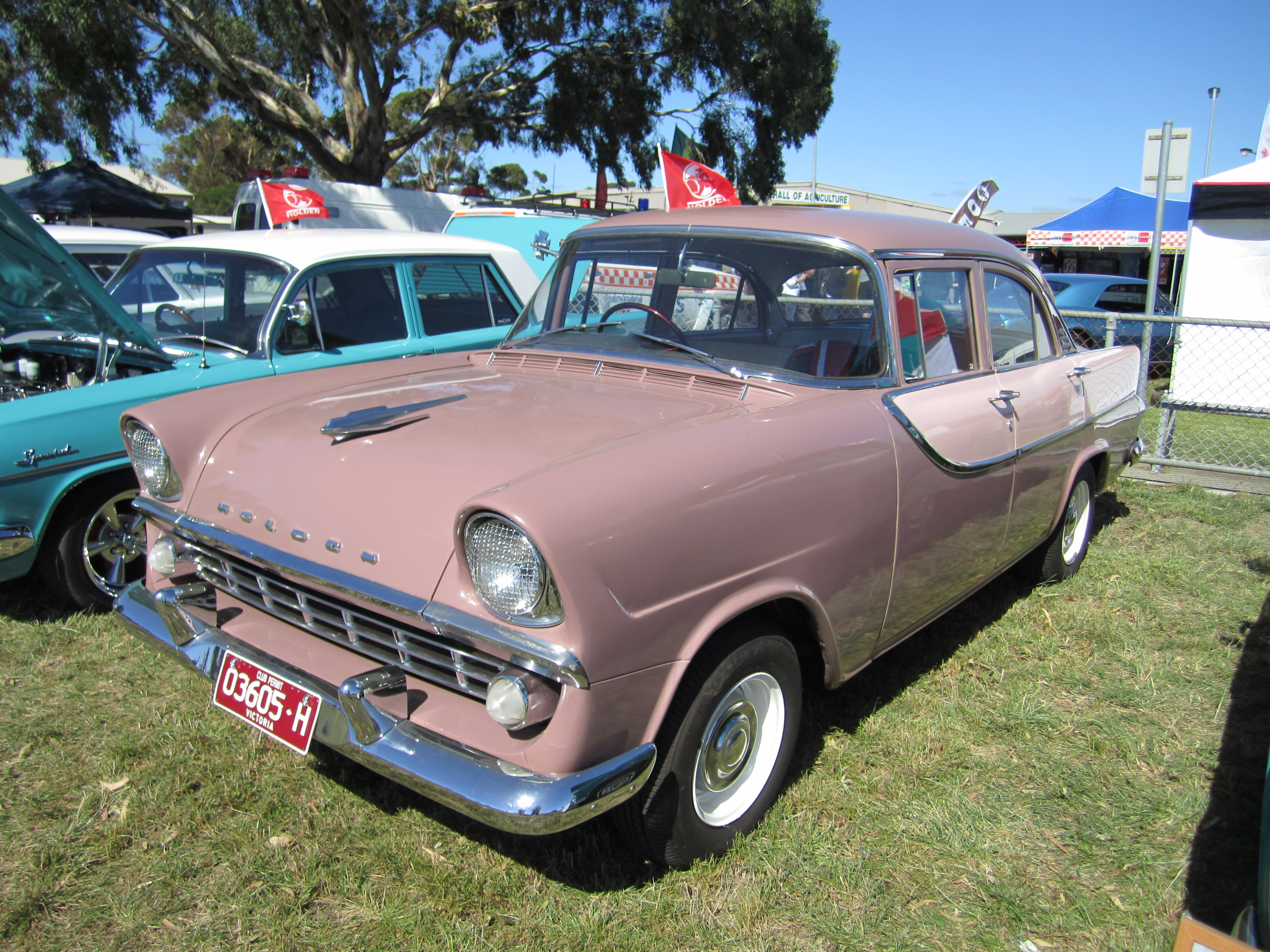 Holden Special Fb Sedan Picture 7 Reviews News Specs