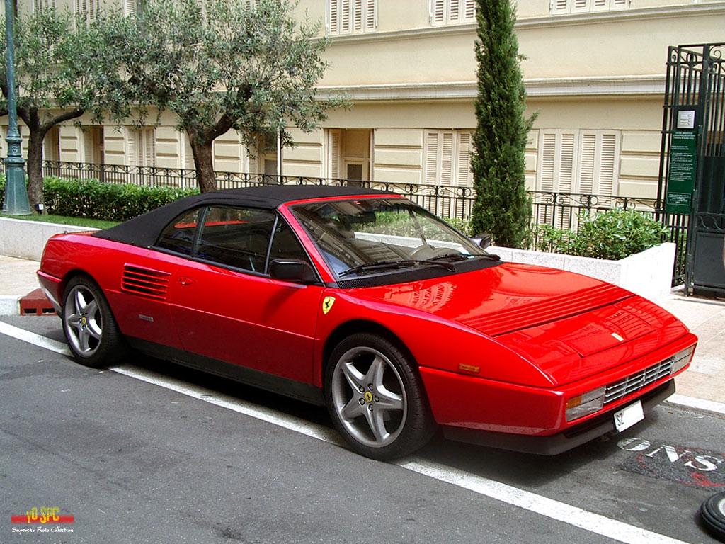 ferrari mondial 32 cabriolet photos reviews news specs buy car. Black Bedroom Furniture Sets. Home Design Ideas