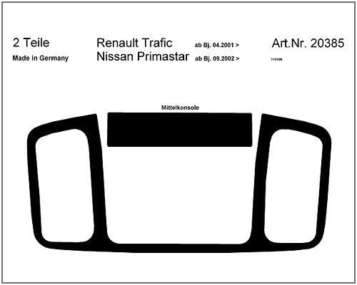 Renault Traffic JL:picture # 8 , reviews, news, specs, buy car