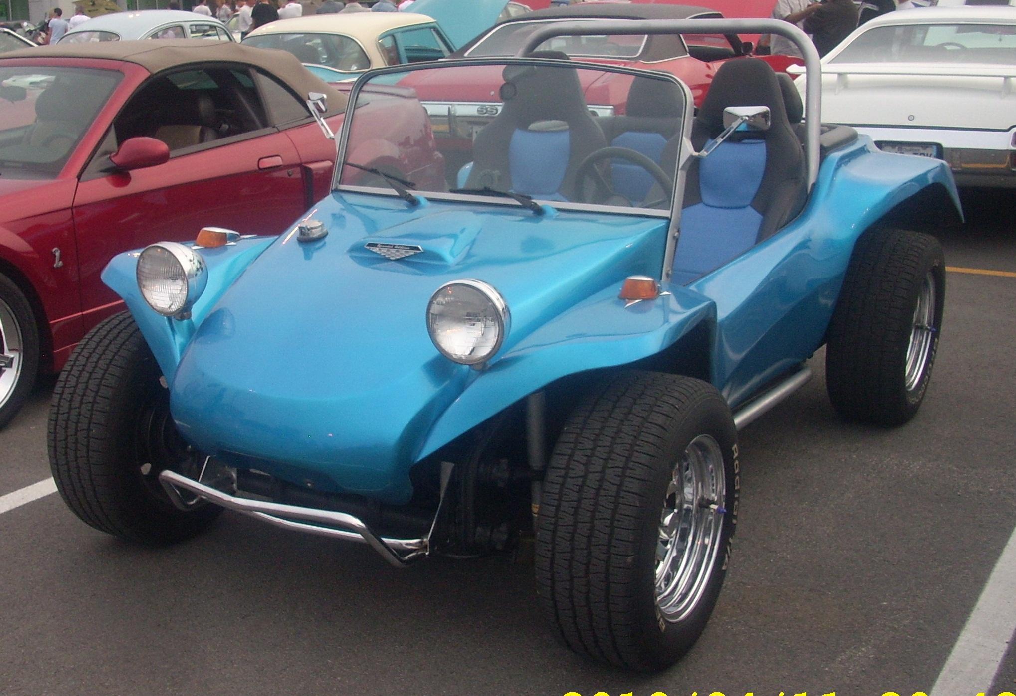 Volkswagen Dune Buggy | Upcoming New Car Release 2020