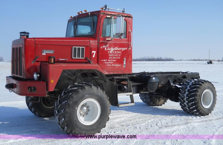 International Harvester Truck For Sale >> International Paystar