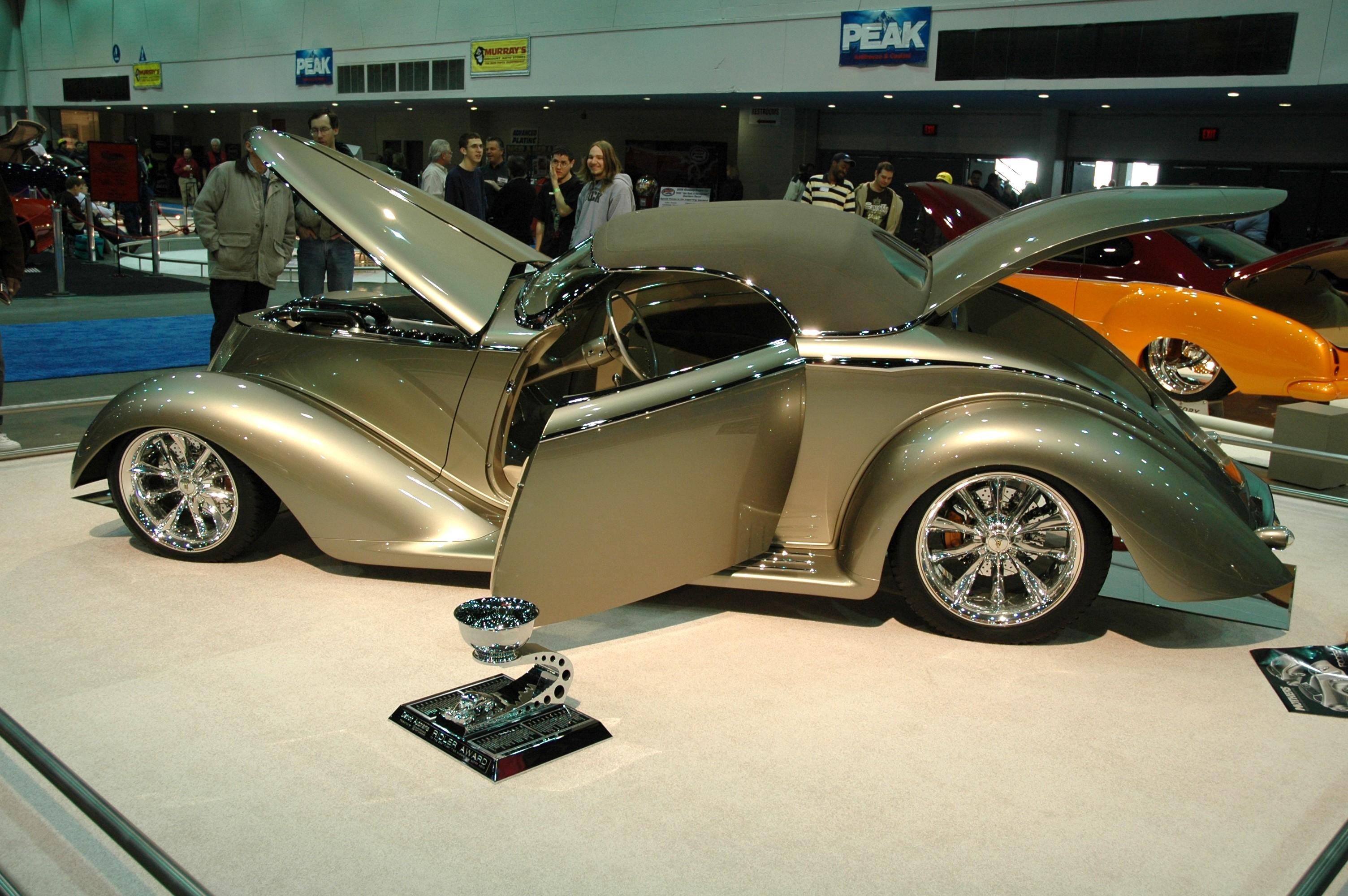 Foose Riddler Photos Reviews News Specs Buy Car