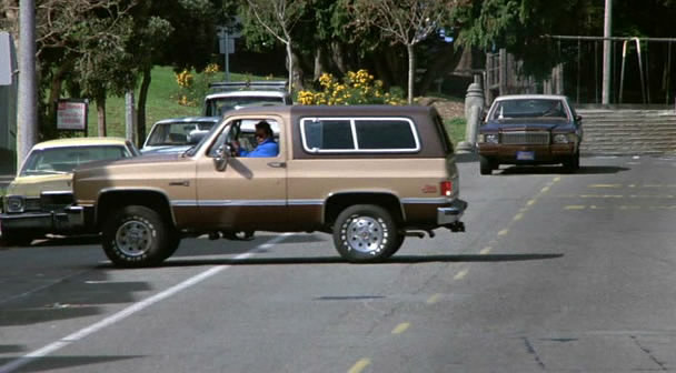 GMC Jimmy Sierra Classic:picture # 9 , reviews, news, specs, buy car