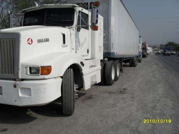 Road King Tractocamion:picture # 6 , reviews, news, specs
