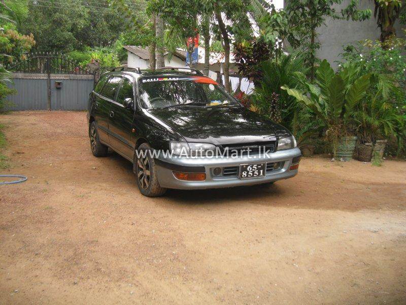 Auto For Sale In Sri Lanka: Jeep Cars For Sale In Sri Lanka On Ikmanlk