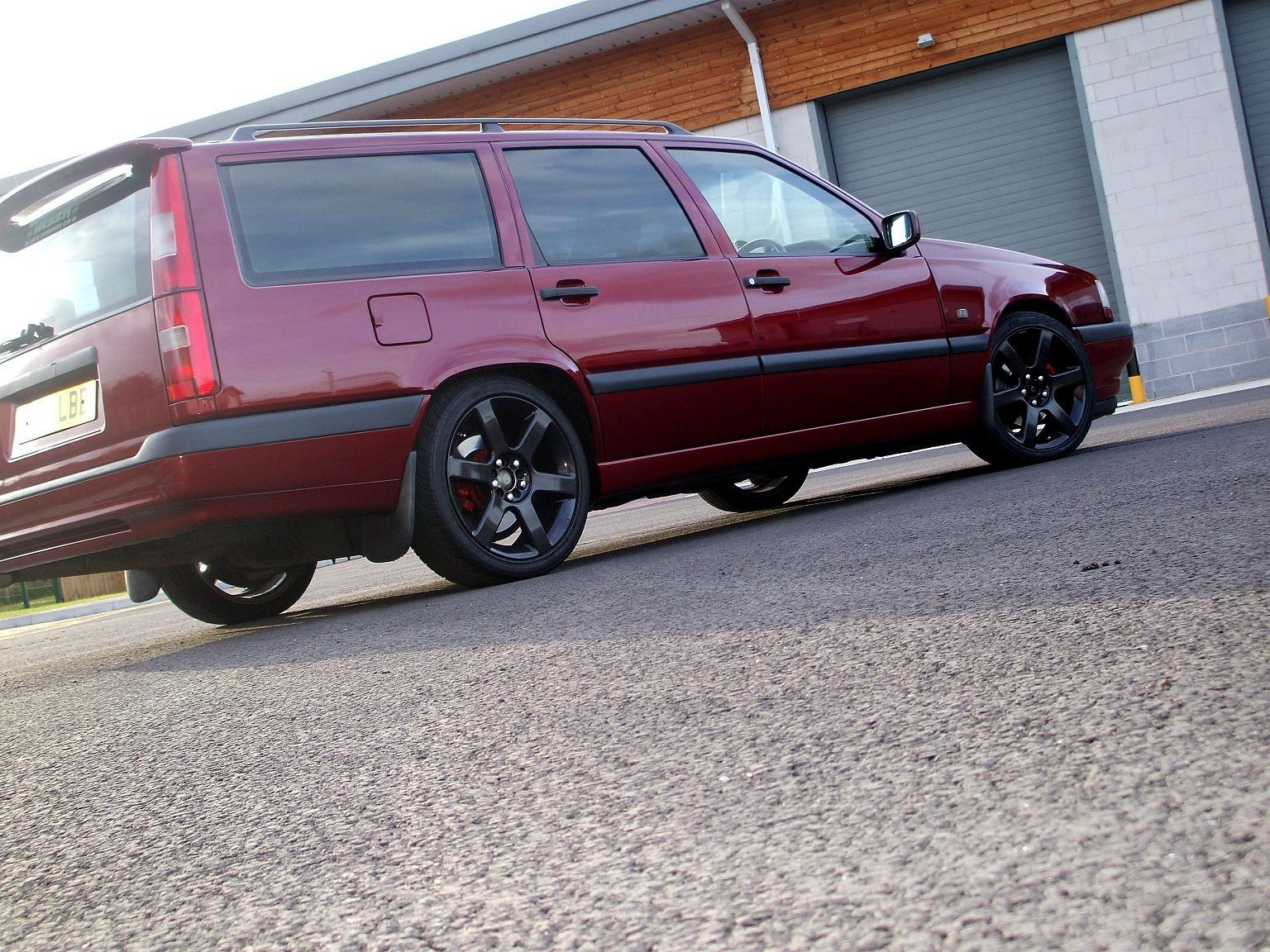 Volvo 850 T5 State: Photos, Reviews, News, Specs, Buy car