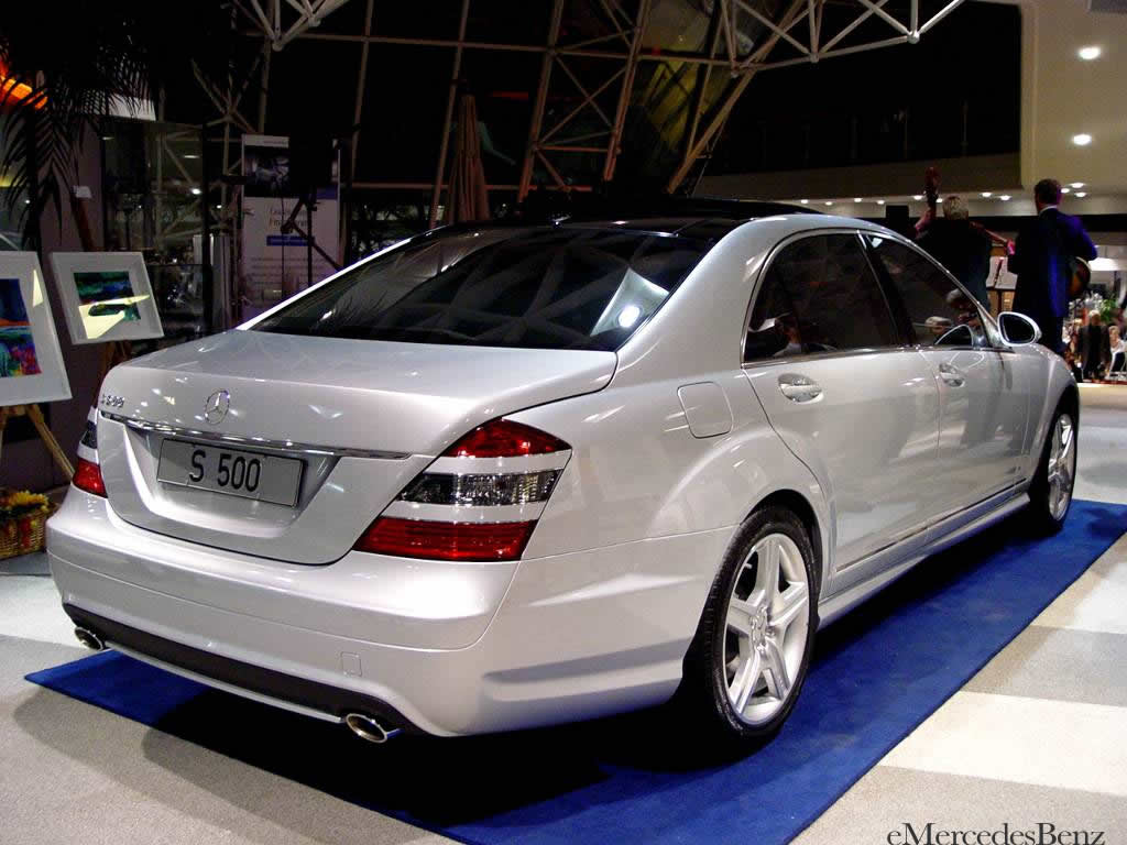 Mercedes benz s600 amg photos reviews news specs buy car for S600 mercedes benz
