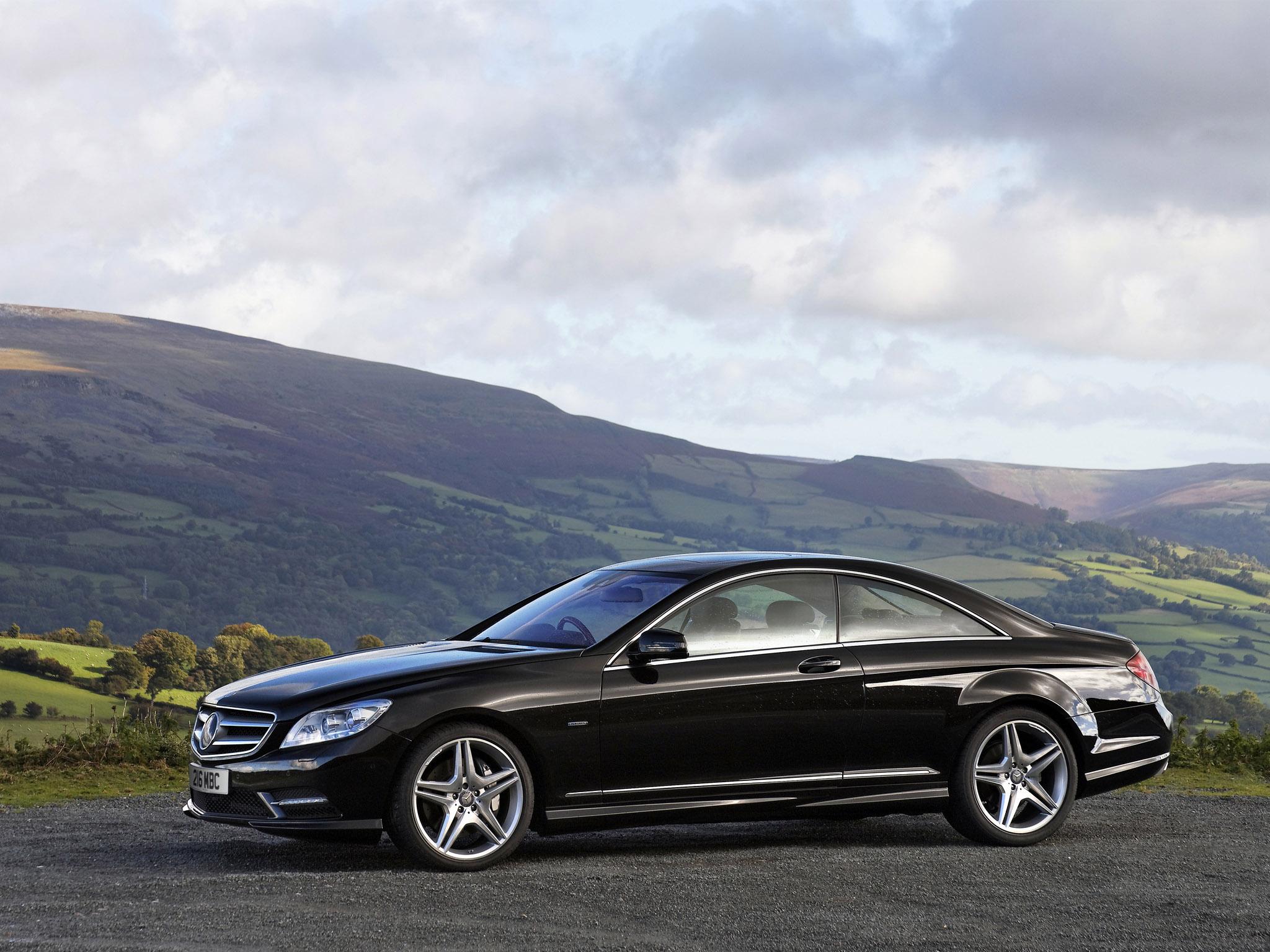 Mercedes benz cl500 amg photos reviews news specs buy car for Mercedes benz cl500 review