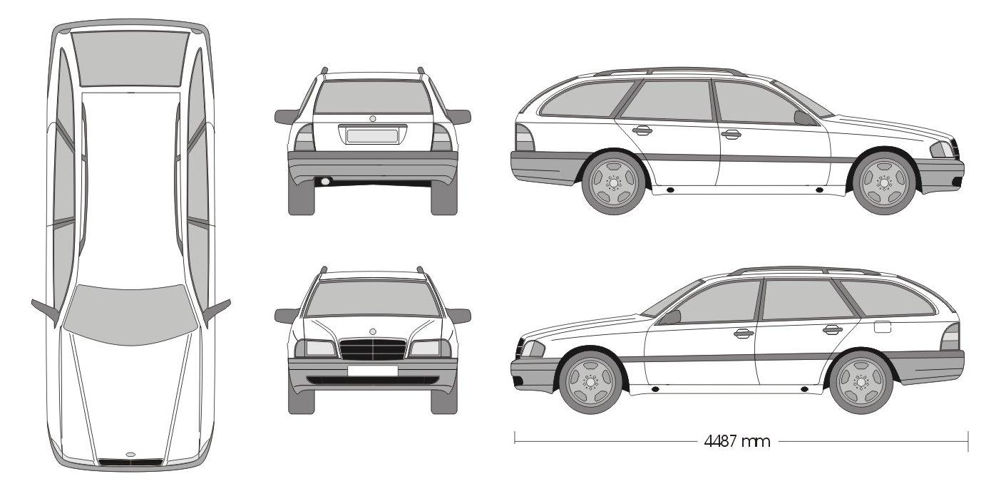 Mercedes-Benz C 180 Sedan:picture # 13 , reviews, news