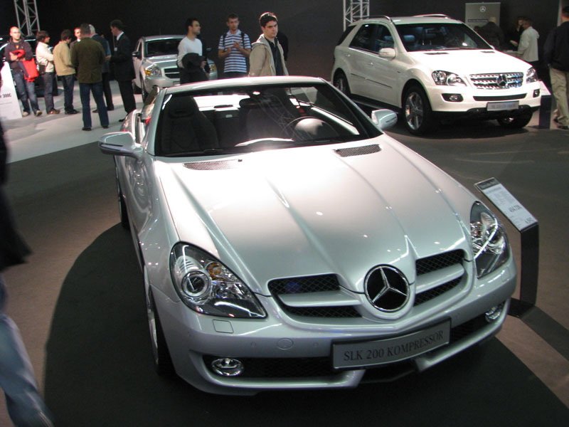mercedes benz slk 200 kompressor picture 3 reviews news specs buy car. Black Bedroom Furniture Sets. Home Design Ideas